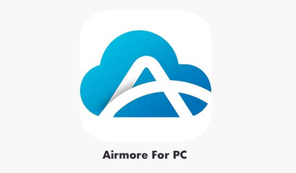 Airmore For PC