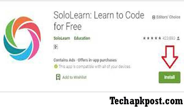 Download SoloLearn For PC