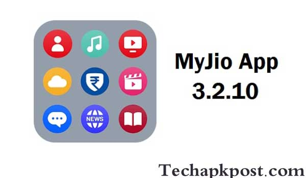 Features MyJio App For PC