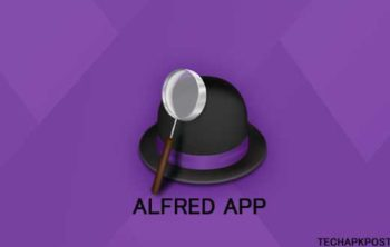 Alfred-App