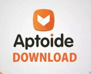 Aptoide Apk for Dropbox