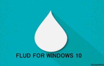 Flud-For-Windows