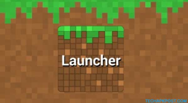 Block Launcher For PC