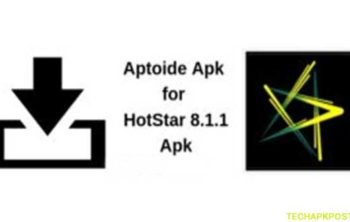 HotStar-Aptoide-Download
