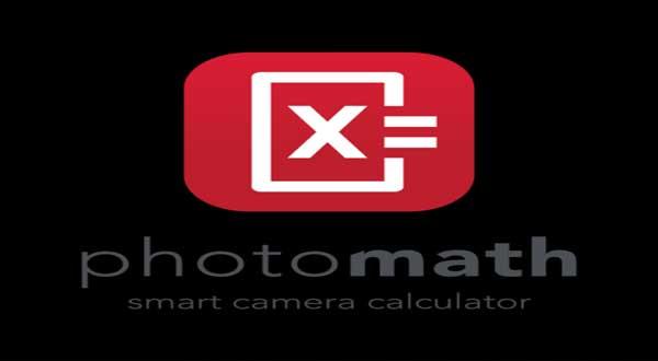 Photomath for Windows 10