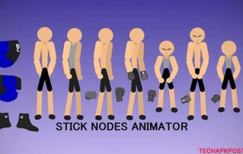 Stick-Nodes-Animator