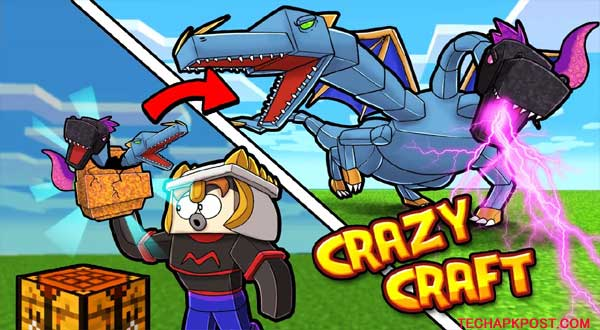 crazy-craft